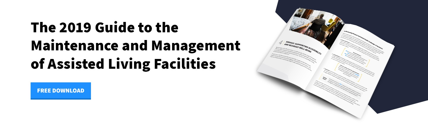 Download Now - Guide to the Maintenance and Management of Assisted Living Facilities