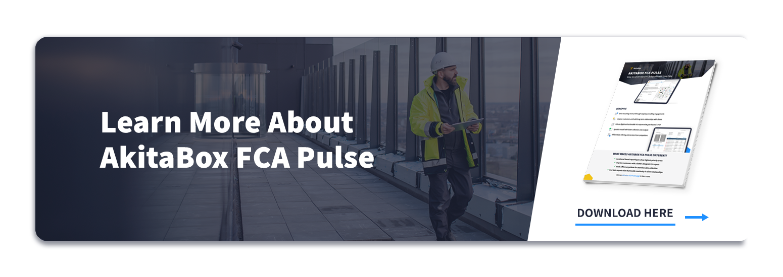 Link to learn more about AkitaBox FCA Pulse software