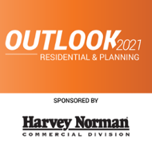 ACT Outlook Series 2021 - Residential - Sponsored by Harvey Norman Commercial
