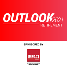 NSW Outlook Series 2021 - Retirement - Sponsored by Impact Group