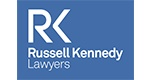 NRLS20 Major Sponsor Russell Kennedy