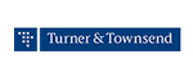 Turner and Townsend - Associate sponsor of The Property Congress
