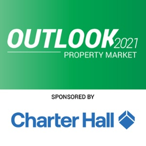 Queensland Outlook Series 2021 - Property Market Outlook - Sponsored By Charter Hall