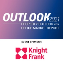 Tasmania Outlook Series 2021 - Property Outlook with Office Market Report - Sponsored by Knight Frank