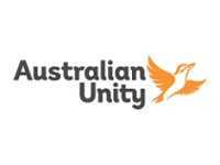 Outlook Series 2021 Sponsor - Australian Unity