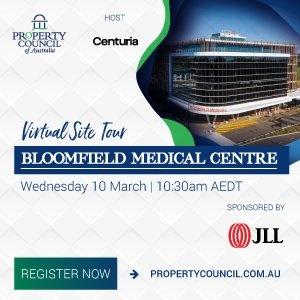 Virtual Site Tour - Bloomfield Medical Centre