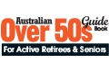 NAT EVENTS NRLS20 Publishing Partner - Australian Over 50s Guide Book