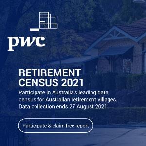 Retirement Census 2021