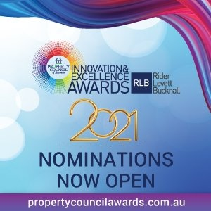 Innovation and Excellence Awards 2021 - Nominations Now Open