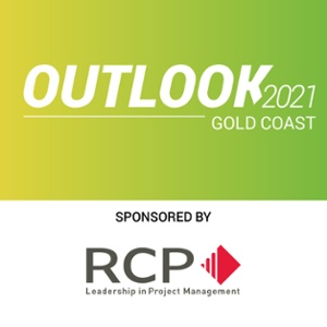 Queensland Outlook Series 2021 - Gold Coast - Corporate Partner RCP