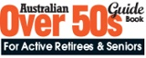 National Retirement Living Awards 2020 Publishing Partner - Over 50s Guide