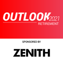 ACT Outlook Series 2021 - Retirement - Sponsored by Zenith