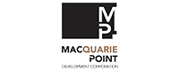Macquarie Point event partner of The Property Congress