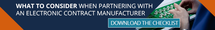 Circuit Board Manufacturing Partner Checklist