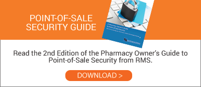 The Pharmacy Owner's Guide to Point-of-Sale Security Ebook