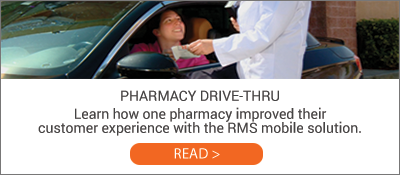 RMS EvolutionPOS Drive-Thru Case Study