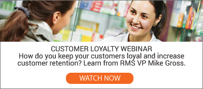 RMS Webinar Customer Loyalty for Pharmacies