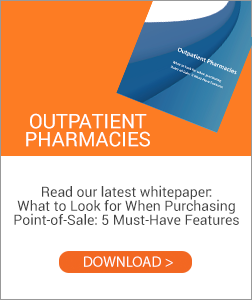 Outpatient Pharmacy White Paper - 5 Must Have Features