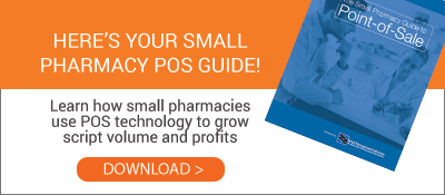 The Small Pharmacy POS Guide free ebook