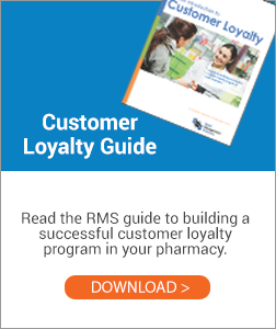 RMS Pharmacy POS Customer Loyalty Ebook