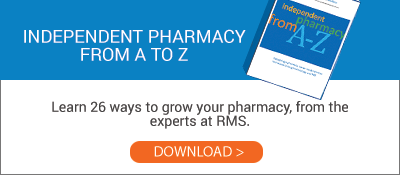 Ebook: The Independent Pharmacy from A to Z