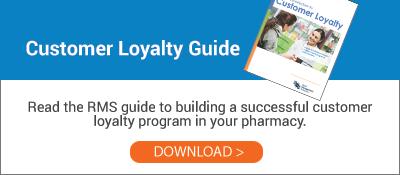 RMS Pharmacy POS Customer Loyalty Ebook