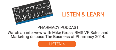 RMS Pharmacy Podcast Library