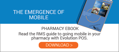 RMS POS Ebook: Emergence of the Mobile Cash Register