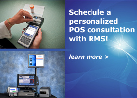 Contact RMS for your pharmacy point-of-sale consultation today!