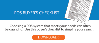 Pharmacy POS Buyer's Checklist