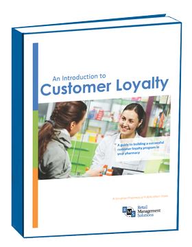 RMS Customer Loyalty Ebook