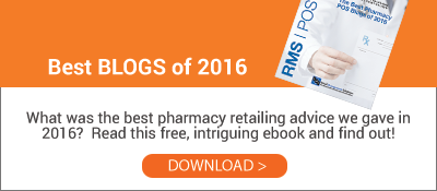 Best Pharmacy POS blogs of 2015 ebook