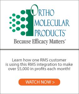 Ortho Molecular Products Presentation