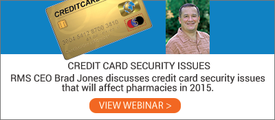 Credit Card Security Webinar with Brad Jones
