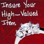 Insurance for Jewelry