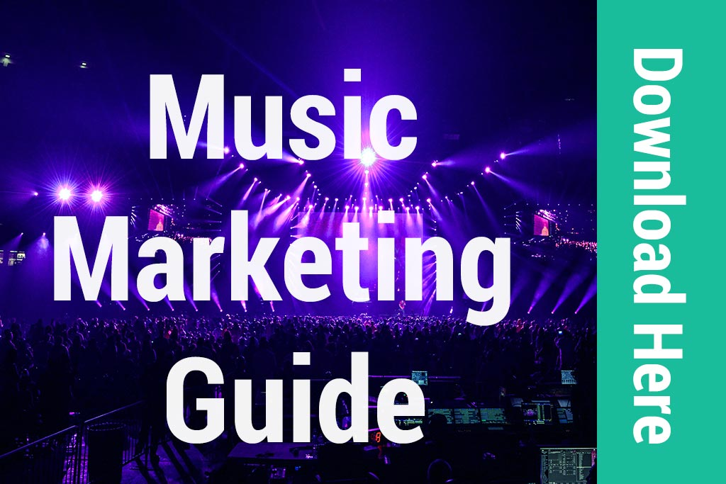 Music Marketing: defining your strategy to success as an artist