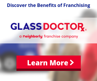 Learn More About Glass Doctor!
