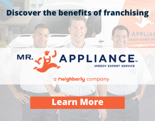 Learn More About  Mr. Appliance!
