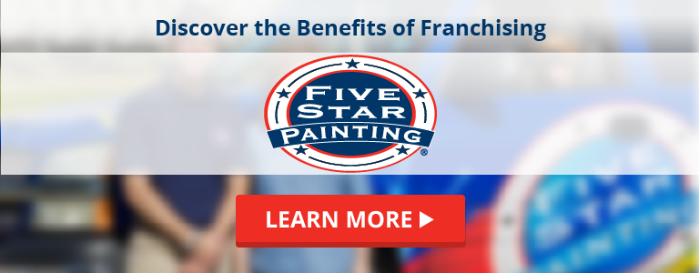Learn More About Five Star Painting!