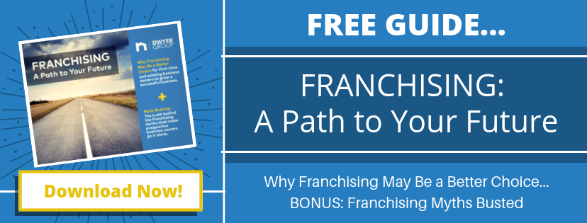 Guide to Franchising from Neighborly