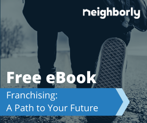 Free eBook - Franchising a Path to Your Future