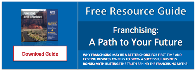 Franchising: A Path to Your Future