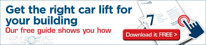 Car lift or car stackers?