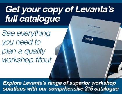 Get your copy of Levanta's full catalogue