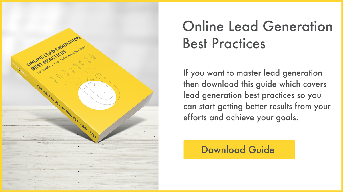 31 Greatest Lead Generation Tips and Tricks