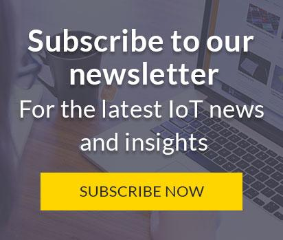 Seebo Blog - Subscribe for IoT News and Insight