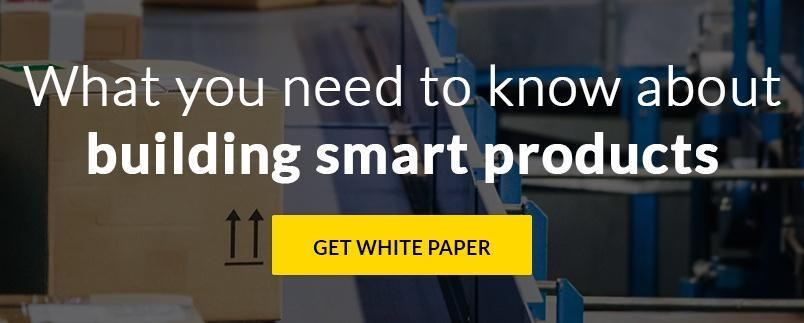 building smart products - the IoT production line