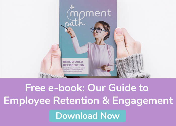 Download our e-book on Employee Retention and Engagement