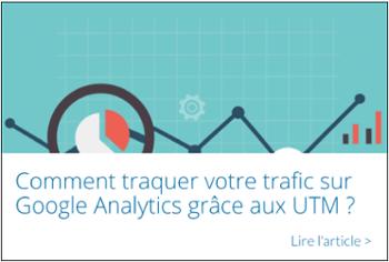 Comment traquer votre trafic sur Google Analytics