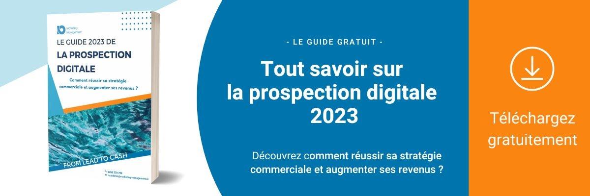 Télécharger le guide de la Stratégie Commerciale efficace